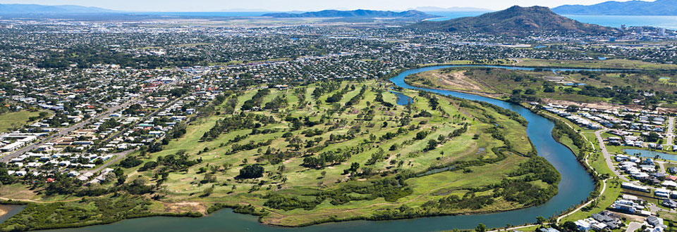 Contact US >> Townsville Golf Club